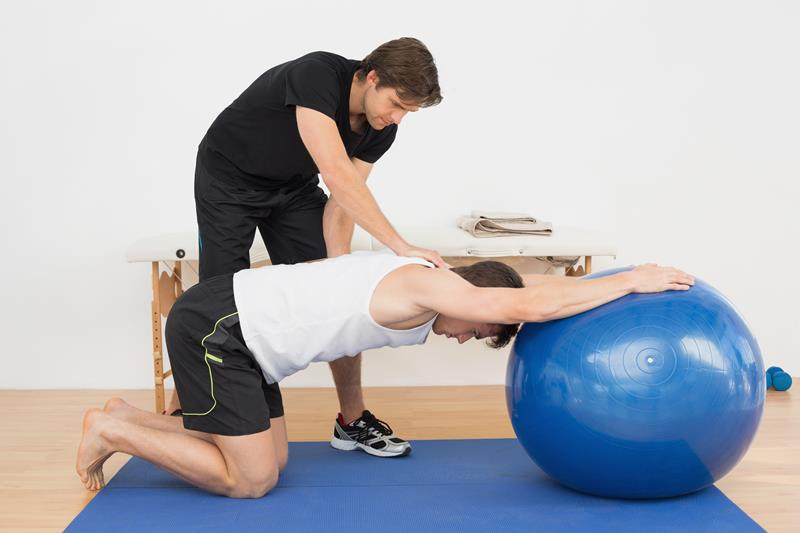 Corrective Exercises services in New York, NY