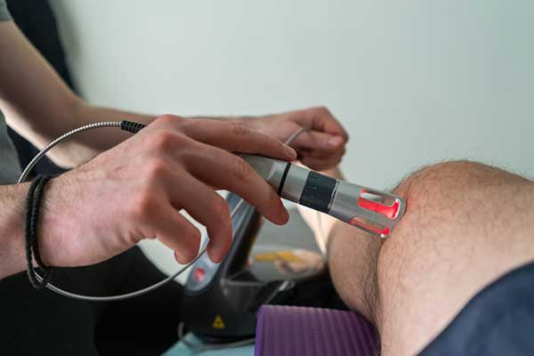 Laser Therapy in New York, NY