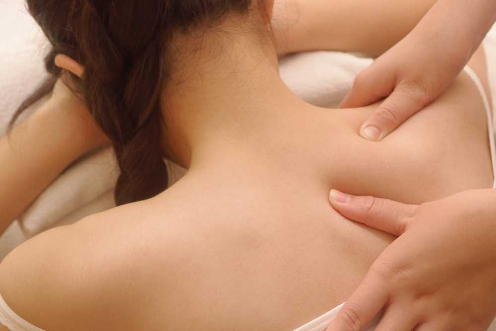 Massage Therapy in New York, NY